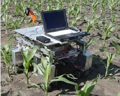Agricultural robot-1