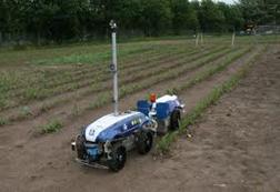 Agricultural robot-2