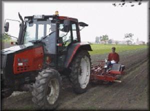Agricultural robot-3