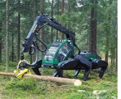 Agricultural robot-4