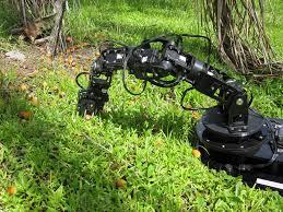 Agricultural robot-5