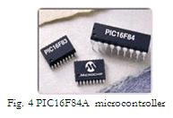 Microcontoller-Breacking Circuit