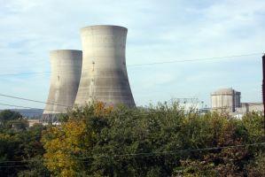 Nuclear Energy Based Power Plant
