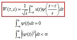 wavelet-function