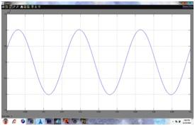 Distribution voltages at node 1